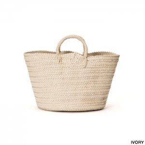 <img class='new_mark_img1' src='https://img.shop-pro.jp/img/new/icons1.gif' style='border:none;display:inline;margin:0px;padding:0px;width:auto;' />Aeta アエタ KG LEATHER BASKET M バスケット M KG02