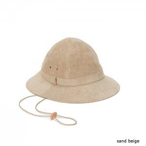 Hender Scheme エンダースキーマ field hat フィールドハット di-rc-fdh