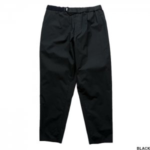 Graphpaper グラフペーパー Stretch Typewriter Cook Pants GM201-40083B