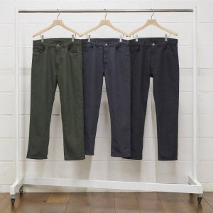 <img class='new_mark_img1' src='https://img.shop-pro.jp/img/new/icons6.gif' style='border:none;display:inline;margin:0px;padding:0px;width:auto;' />UNUSED アンユーズド slim pants. UW0860