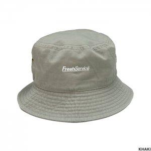 FreshService フレッシュサービス CORPORATE BUCKET HAT FSW-20-AC_02