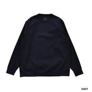 <img class='new_mark_img1' src='https://img.shop-pro.jp/img/new/icons50.gif' style='border:none;display:inline;margin:0px;padding:0px;width:auto;' />TEATORA テアトラ CARTRIDGE SWEATER Solomodule tt-SWT-SM