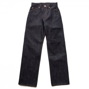 STABILIZER GNZ スタビライザージーンズ 0-09 selvedge wide straight