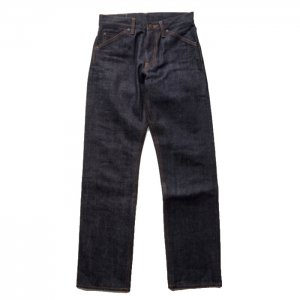 STABILIZER GNZ スタビライザージーンズ  0-16 selvedge tight straight