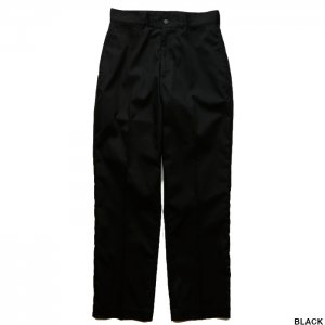 STABILIZER GNZ スタビライザージーンズ 0-34OX wide leg trousers