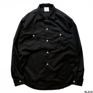 STABILIZER GNZ スタビライザージーンズ 2-20BC long sleeve work shirt