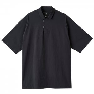 <img class='new_mark_img1' src='https://img.shop-pro.jp/img/new/icons1.gif' style='border:none;display:inline;margin:0px;padding:0px;width:auto;' />TEATORA テアトラ CARTRIDGE POLO SHIRT iceScape tt-POLO-ICE