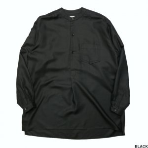<img class='new_mark_img1' src='https://img.shop-pro.jp/img/new/icons1.gif' style='border:none;display:inline;margin:0px;padding:0px;width:auto;' />MATSUFUJI マツフジ Utility Pullover Shirt M2003-0301