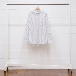<img class='new_mark_img1' src='https://img.shop-pro.jp/img/new/icons8.gif' style='border:none;display:inline;margin:0px;padding:0px;width:auto;' />UNUSED アンユーズド tab collar shirt. US1882
