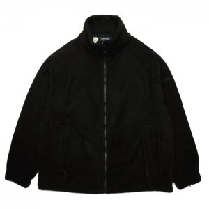 <img class='new_mark_img1' src='https://img.shop-pro.jp/img/new/icons50.gif' style='border:none;display:inline;margin:0px;padding:0px;width:auto;' />N.HOOLYWOOD EXCHANGE SERVICE FLEECE BLOUSON 9202-BL01-043 pieces