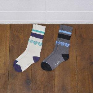 2021SS 先行予約 2月中旬お届け予定 UNUSED アンユーズド socks. UH0555