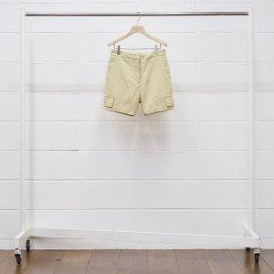 2021SS 先行予約 3月上旬お届け予定 UNUSED アンユーズド LADIE'S レディースshort pants. UW0946