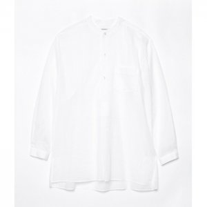 <img class='new_mark_img1' src='https://img.shop-pro.jp/img/new/icons1.gif' style='border:none;display:inline;margin:0px;padding:0px;width:auto;' />MATSUFUJI マツフジ Utility Pullover Shirt M211-0303