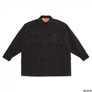 <img class='new_mark_img1' src='https://img.shop-pro.jp/img/new/icons1.gif' style='border:none;display:inline;margin:0px;padding:0px;width:auto;' />N.HOOLYWOOD EXCHANGE SERVICE SHIRT BLOUSON 9211-SH04-006 pieces