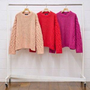 2021AW 先行予約 9月下旬お届け予定 UNUSED アンユーズド knit. US2082