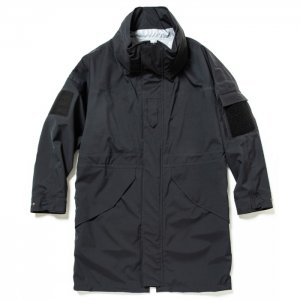2021AW 先行予約 8月中旬-9月中旬お届け予定 MOUT RECON TAILOR マウトリーコンテイラー Extreme Cold Weather Hard Shell Coat MT0901