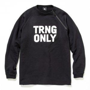 2021AW 先行予約 8月中旬-9月中旬お届け予定 MOUT RECON TAILOR マウトリーコンテイラー MOUT TRNG Sweat Shirt MT0914