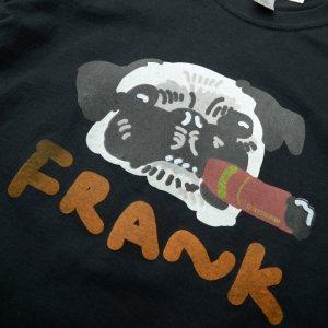 COTTON PAN(コットンパン) I'M Frank Tシャツ