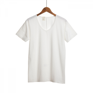 N.HOOLYWOOD Under Wear Line(N.ハリウッド) V NECK SHORT SLEEVE 40pieces