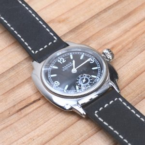 <img class='new_mark_img1' src='https://img.shop-pro.jp/img/new/icons50.gif' style='border:none;display:inline;margin:0px;padding:0px;width:auto;' />VAGUE WATCH CO. COUSSIN Men's CO-L-005