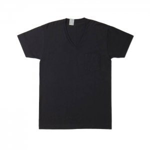 N.HOOLYWOOD UNDER SUMMIT WEAR (N.ハリウッド) 1 RCH V NECK T-SHIRT