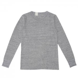 N.HOOLYWOOD UNDER SUMMIT WEAR (N.ハリウッド) 5 RCH CREW NECK LONG SLEEVE