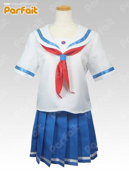 ハイスクール・フリート(はいふり)/横須賀女子海洋学校制服