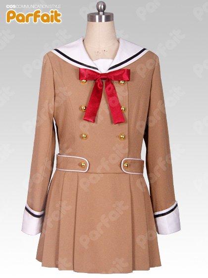 バンドリ!/花咲川女子学園高校制服(冬服)