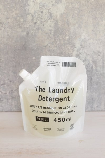 THE 洗濯洗剤 The Laundry Detergent REFILL 450ml