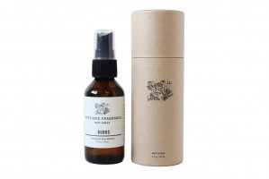 APOTHEKE FRAGRANCE/ROOM MIST SPRAY