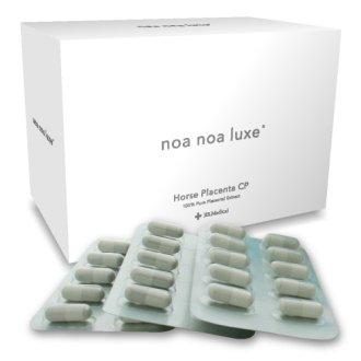 Horse Placenta CP(ホースプラセンタCP) 60粒