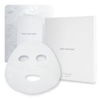 Bio Cellulose Mask (バイオセルロースマスク) 5枚入