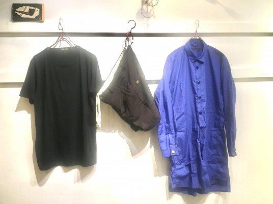 Kei selection