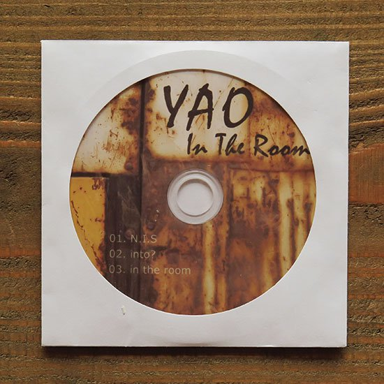 YAO In The Room