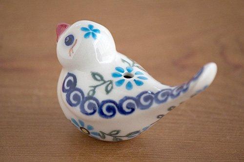 「VENA」小鳥