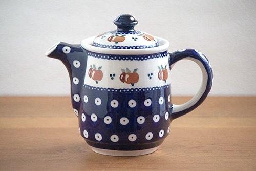 「ボレス」コーヒーポット 0.3L