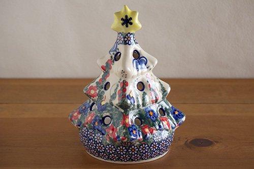 「VENA」クリスマスツリー【お花畑】