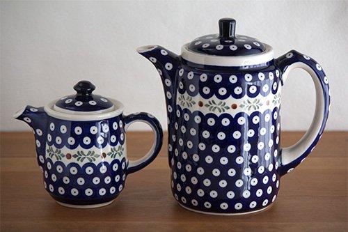 「ボレス」コーヒーポット