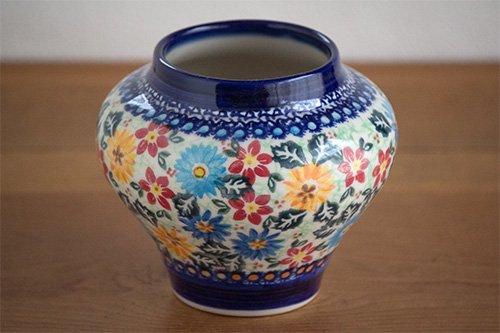 「VENA」ベル花瓶