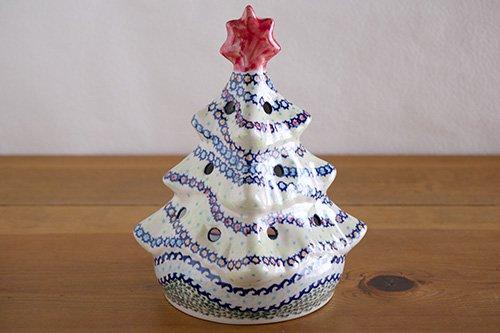 「VENA」クリスマスツリー【カラフルモール】