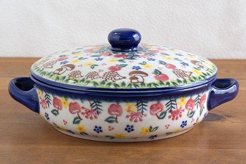 ポーランド陶器 ボレスワヴィエツ「VENA社」