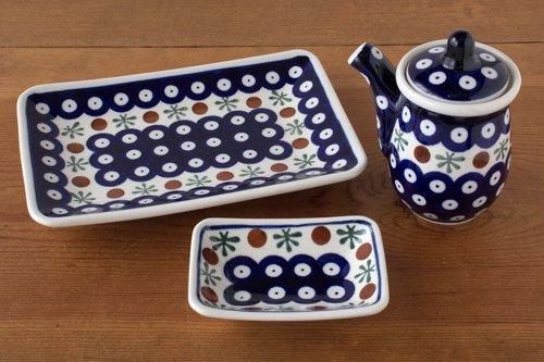 ポーランド陶器「ボレスワヴィエツ社」