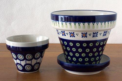 「ボレス」小さな小さな植木鉢