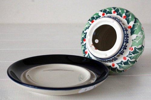 「ボレスワヴィエツ」ツリー型キャンドルホルダー