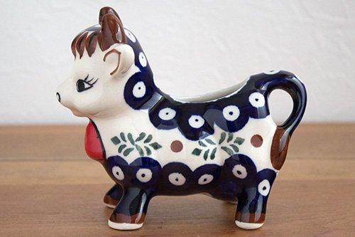 ボレスワヴィエツ社 牛クリーマー