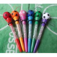 【アイテムキューブ】事務・文具・ビジネス用品 > 文具 > 筆記具 | 真空ボールペン 飛ばせる! シャボン玉もデキる!