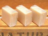 【会員様限定お買い得セット】オリーブの雫石鹸3個セット(化粧箱なし)
