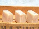 【会員様限定お買い得セット】ロータスティアラ石鹸3個セット(化粧箱なし)