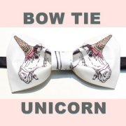 【BOW TIE(蝶ネクタイ)】UNICORN