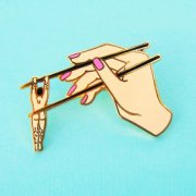 【Coucou Suzette】Yummy Pin